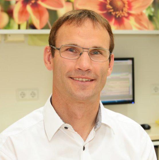 Dr Ralf Wussogk