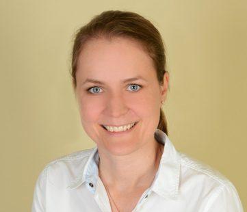 Zahnärztin Dr Ursula Wussogk