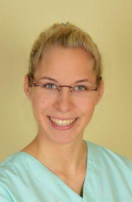 Cindy Ehrhardt Auszubildende